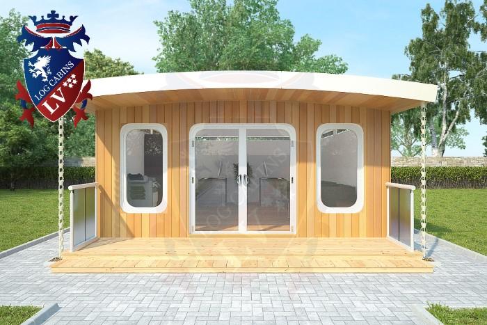 Timber Frame Buildings 2014  3