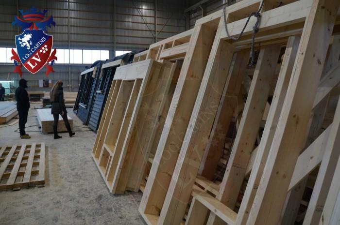 Timber Frame Buildings  37
