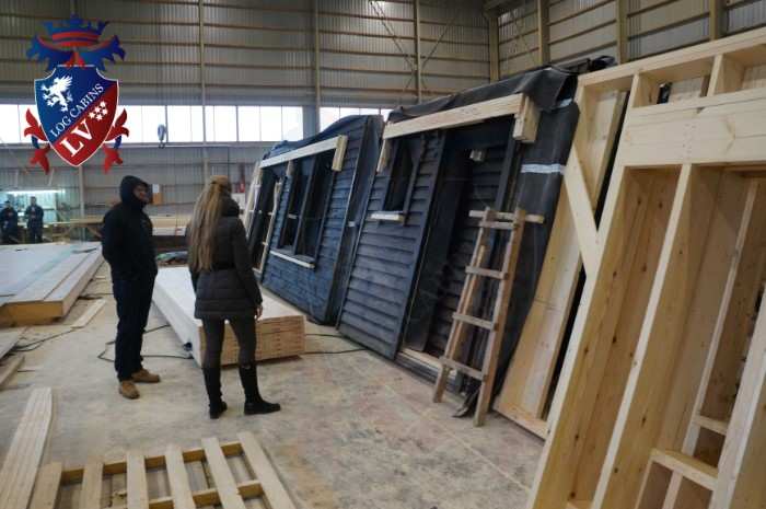 Timber Frame Buildings  41