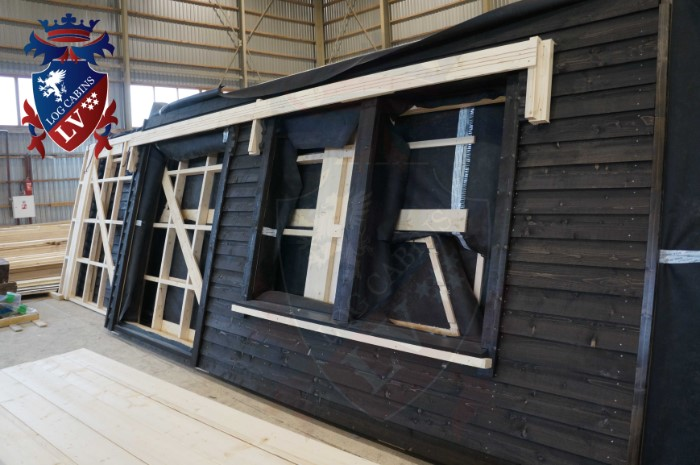 Timber Frame Buildings  45