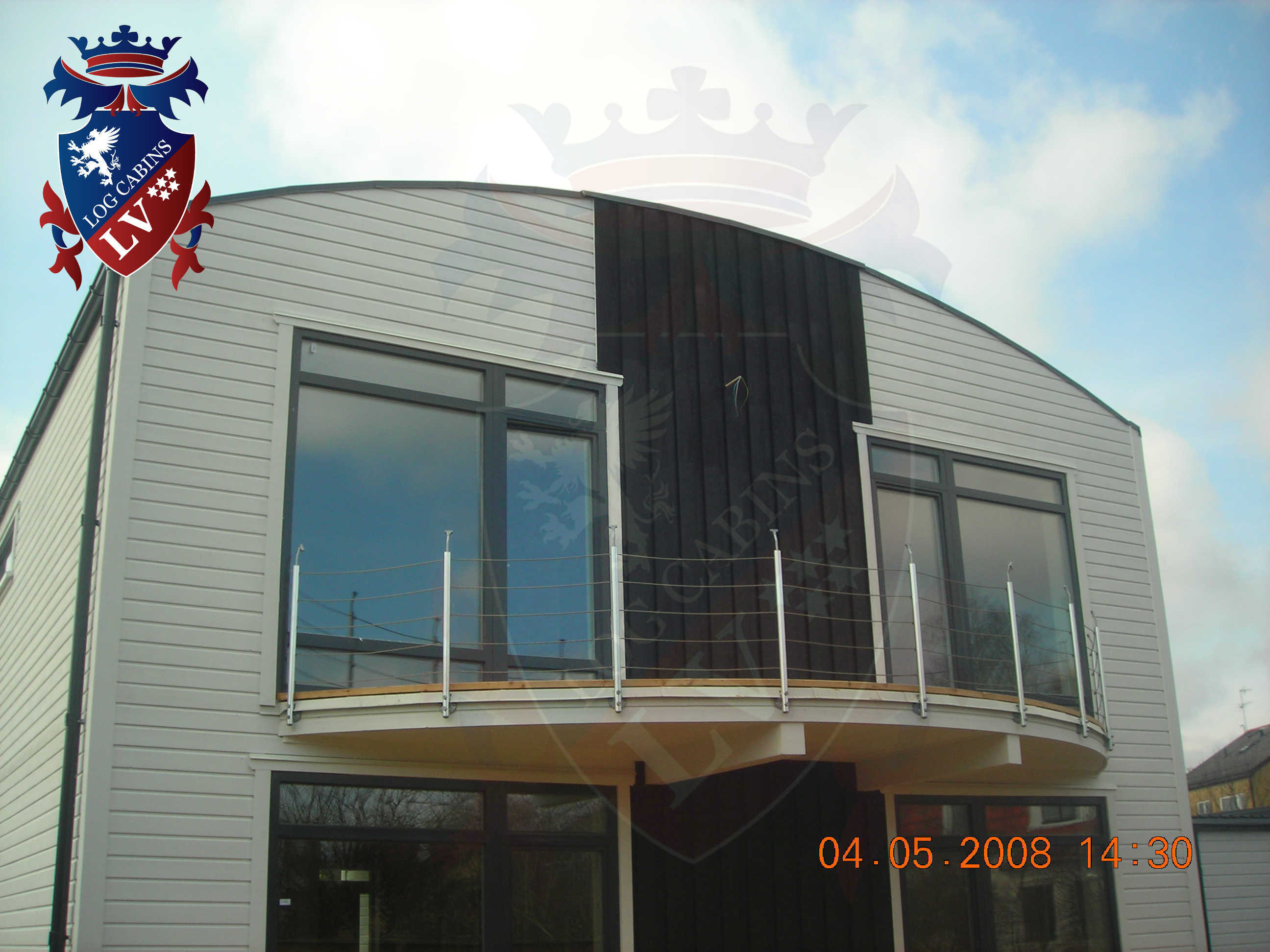 Timber Frame Buildings  57