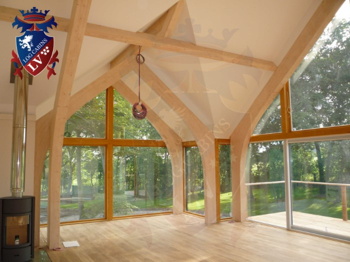 Timber Frame Buildings  73