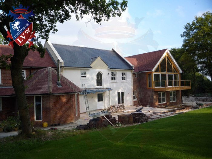 Timber Frame Buildings  81