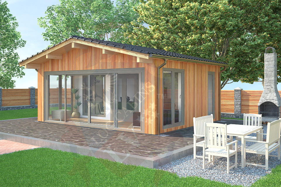 Timber bUILDINGS NEW RANGE log Cabins LV