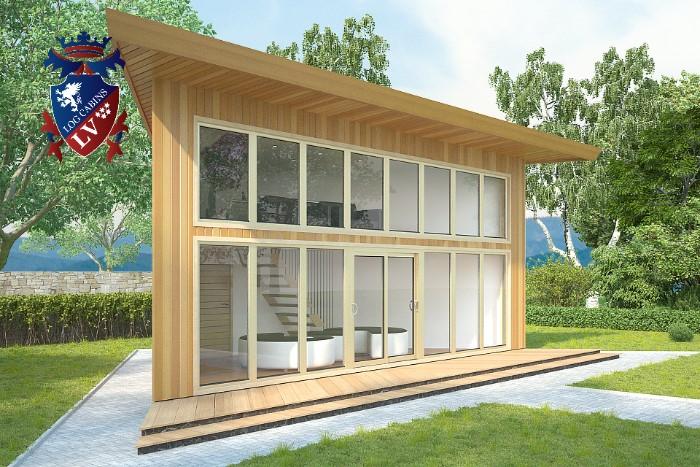 bespoke timber frame buildings
