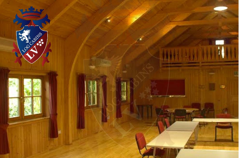 Timber Frame Houses  05