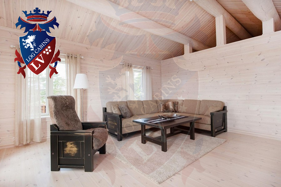 Timber Frame Houses  11