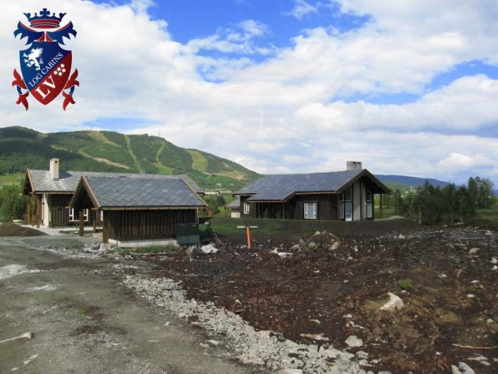 Timber Frame Houses  149