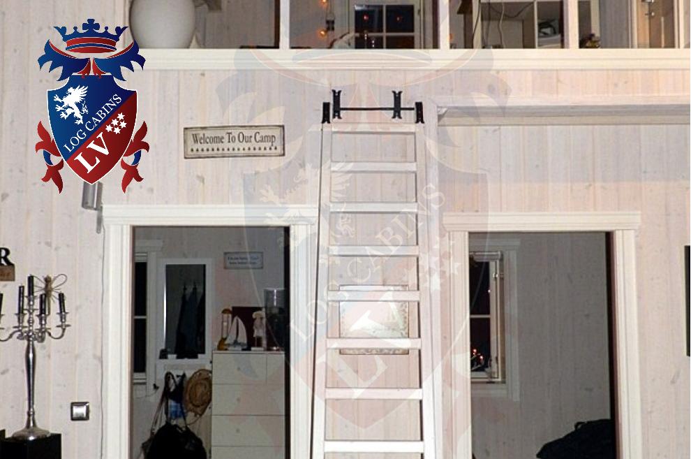 Timber Frame Houses  15