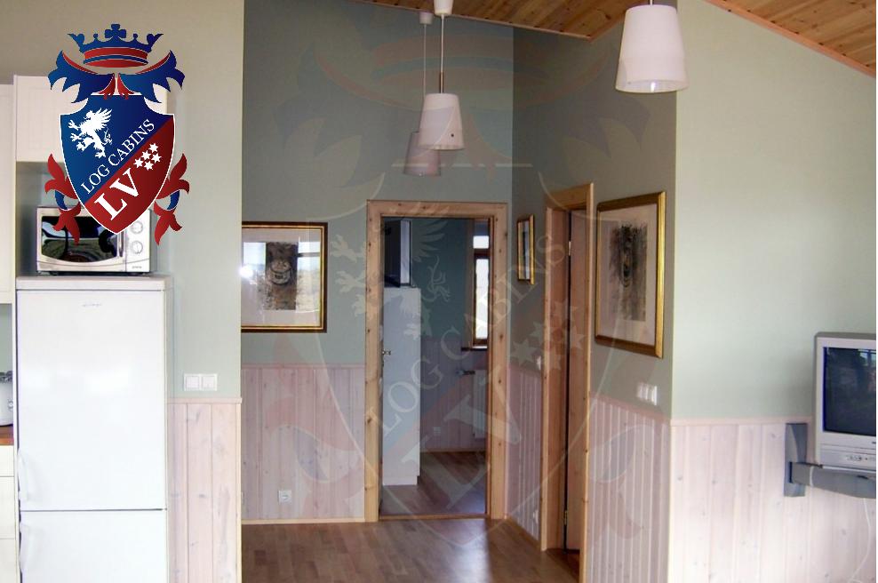 Timber Frame Houses  21