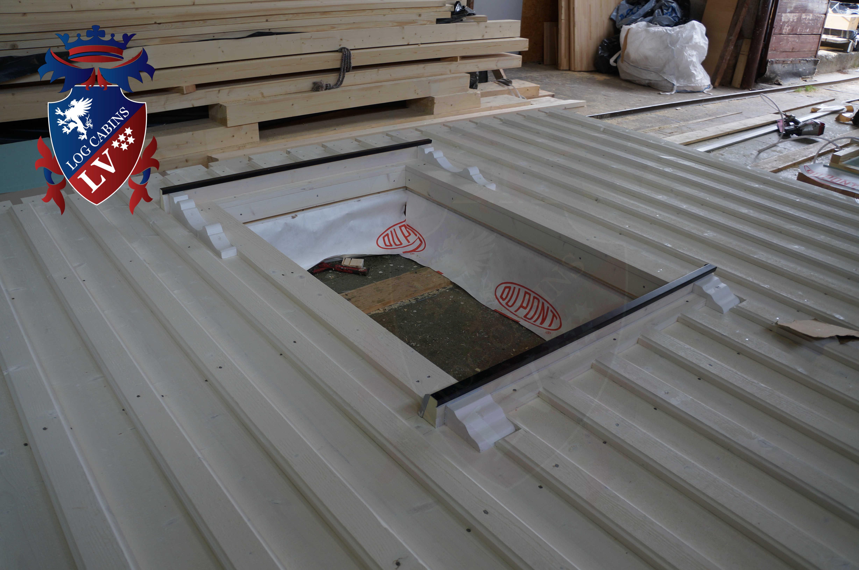 Timber Frame Housing  0246