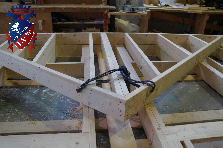 Timber Frame Housing  04