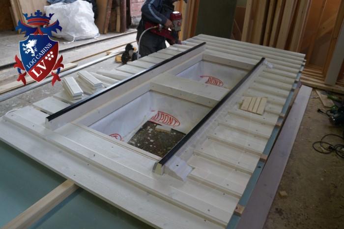 Timber Frame Housing  0467