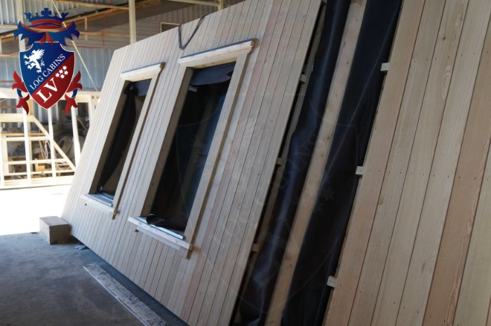 Timber Frame Housing – Park Homes-Holiday Chalets