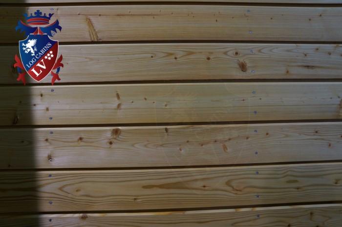 Timber Frame Housing  0909