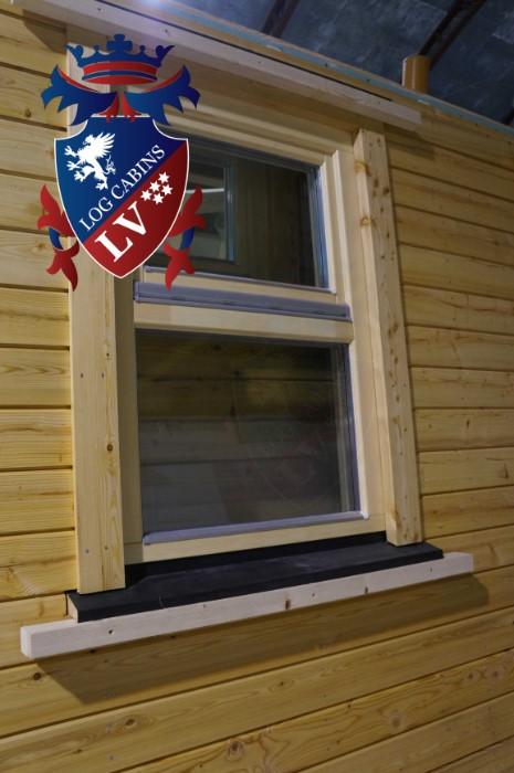 Timber Frame Housing  1130