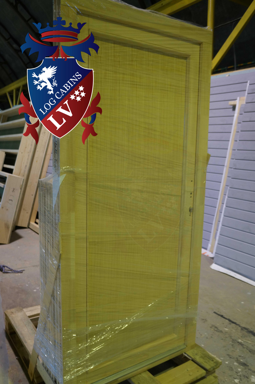 Timber Frame Housing  1351