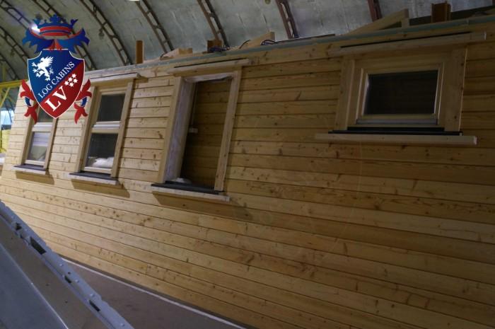 Timber Frame Housing  2014