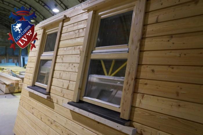 Timber Frame Housing  2235