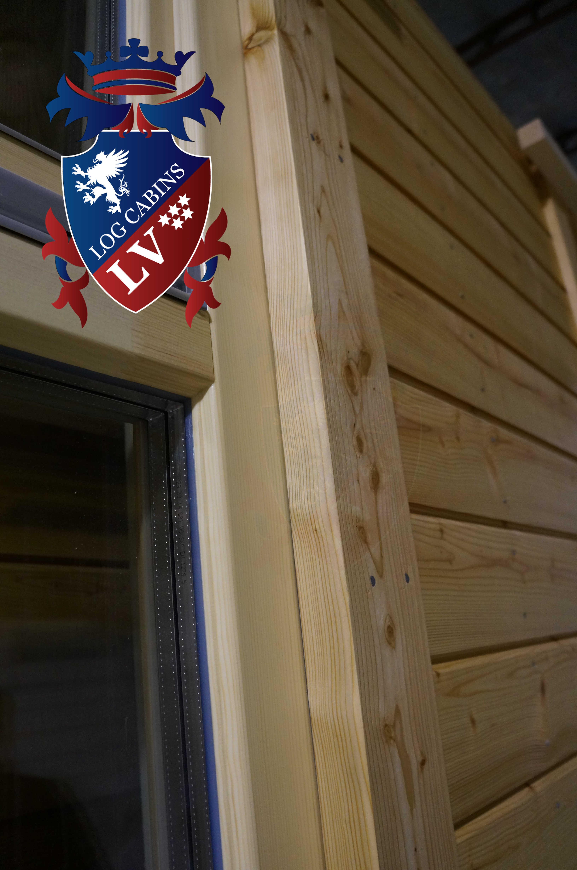 Timber Frame Housing  2677