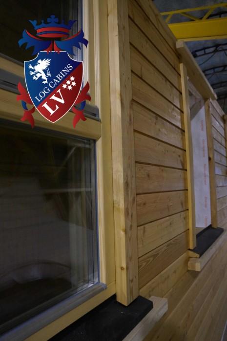 Timber Frame Housing  2898