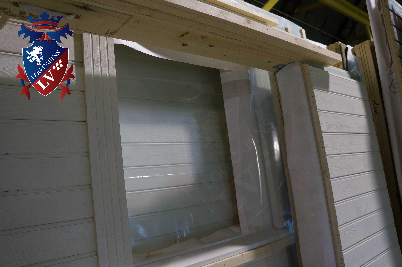 Timber Frame Housing  3119
