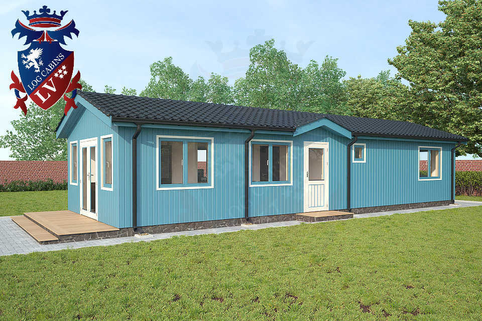 Timber Frame Kits-Mobile Homes 03