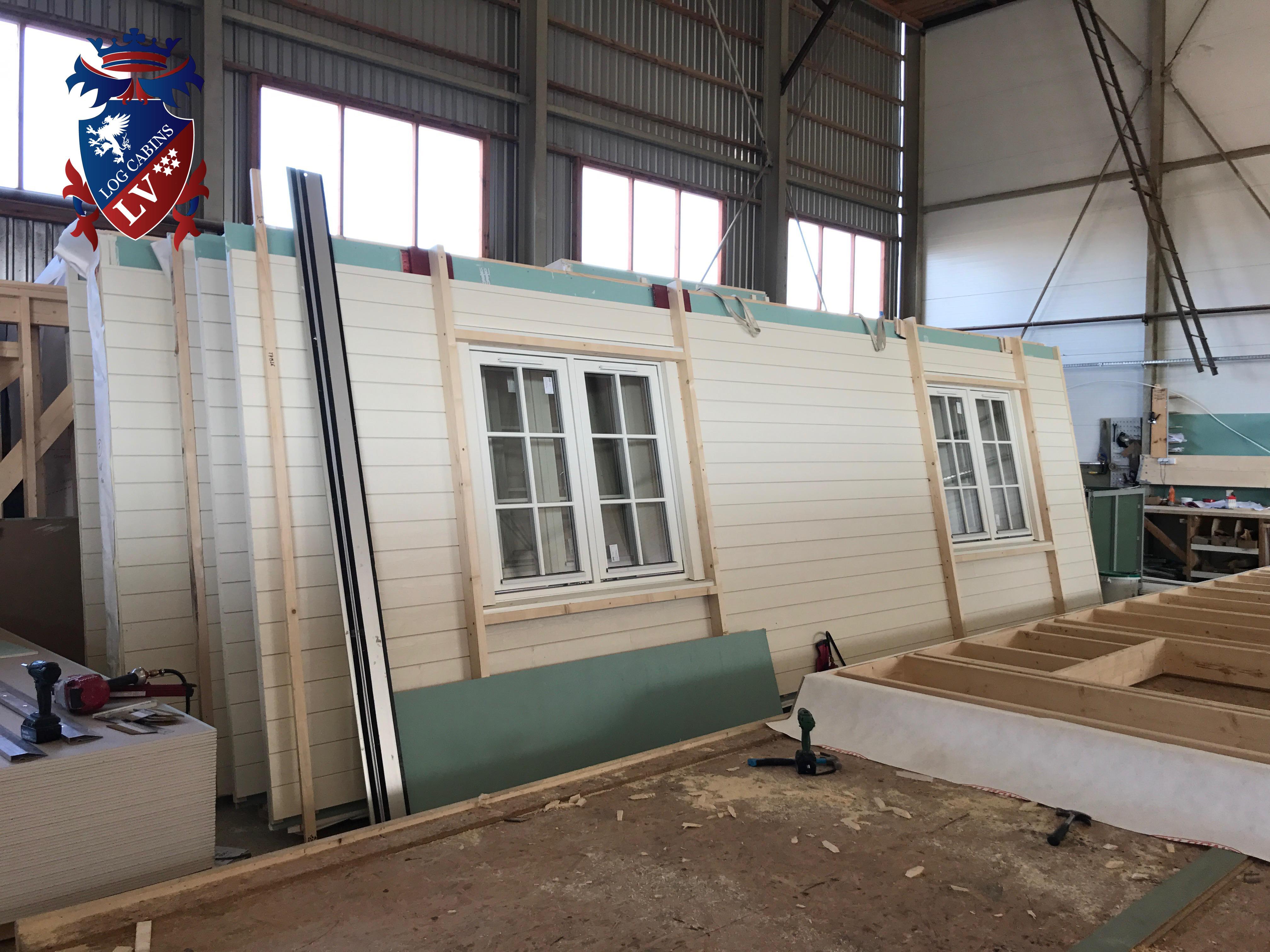 Timber Frame Panels 2017 LV -12