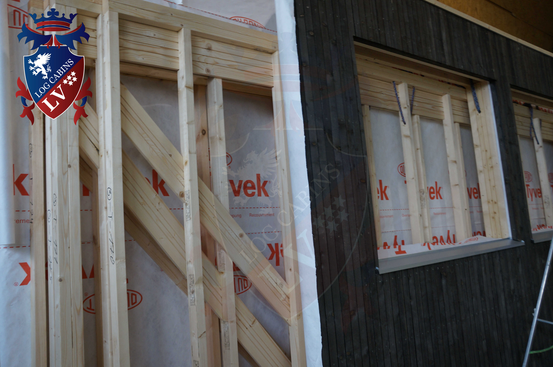 Timber Frame Panels  47