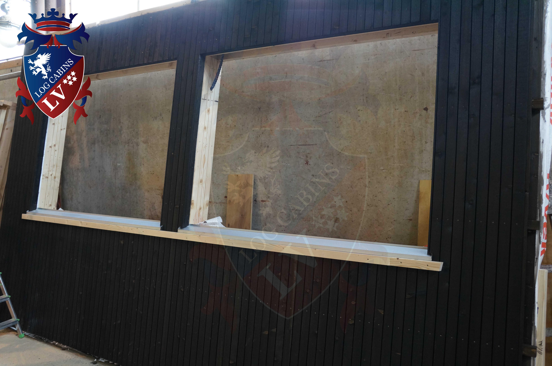 Timber Frame Panels  51