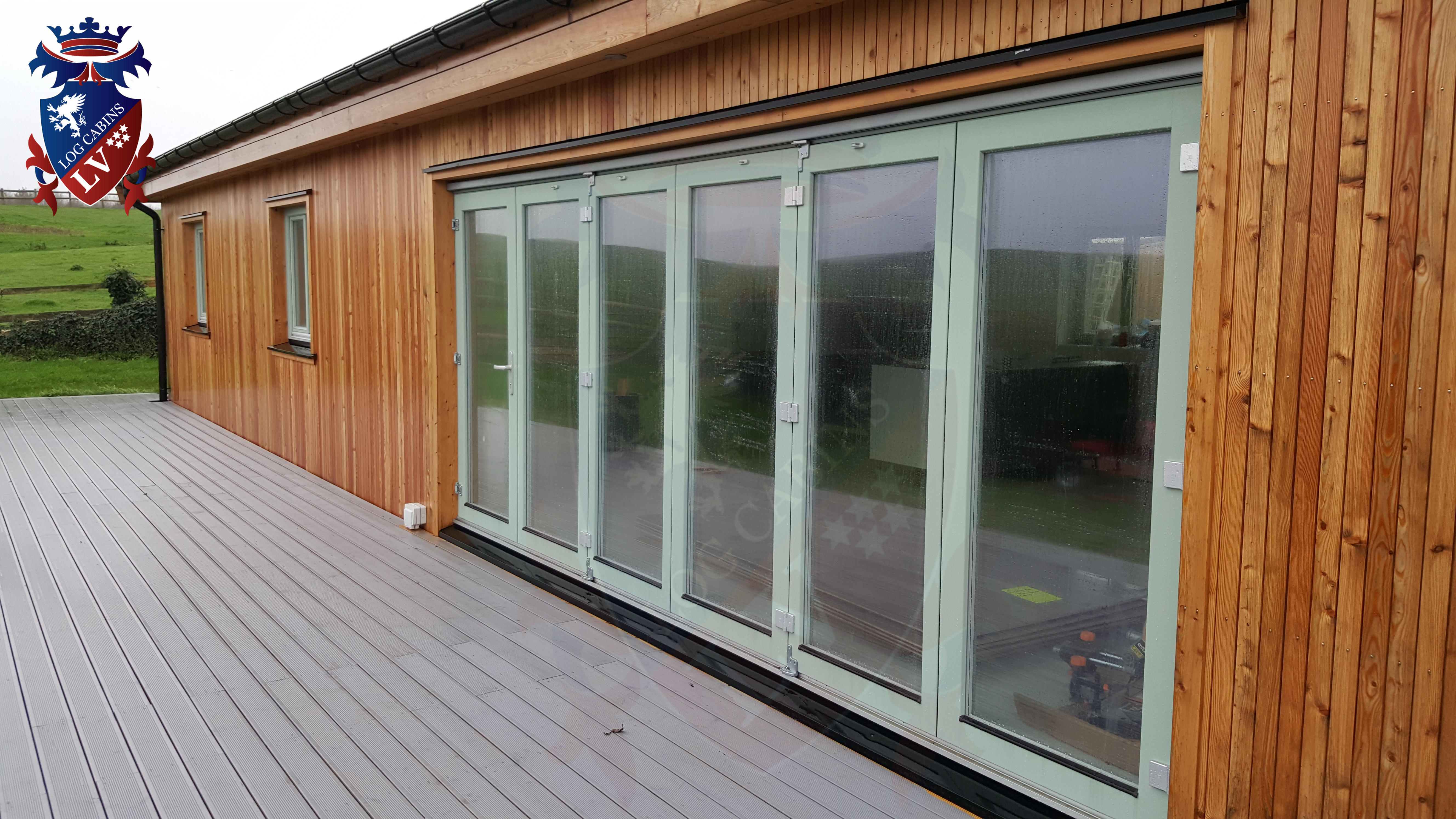 quality timber frame buildings