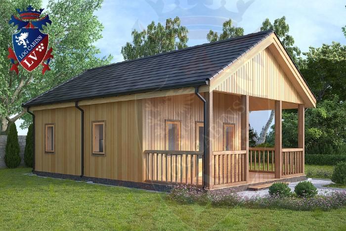 Timber Frame 2 Bedroom Cabin Log Cabins Lv Blog