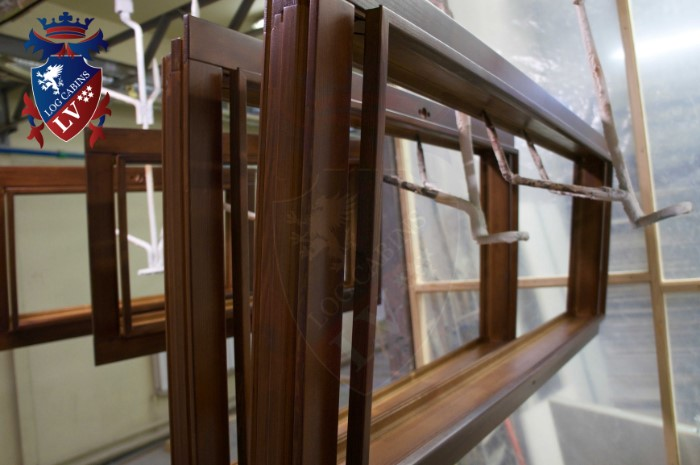 Timber Windows  36
