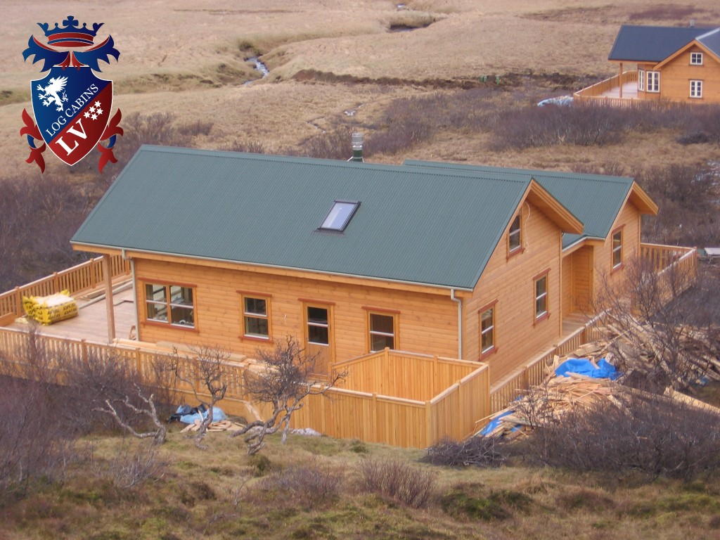 Timber frame Retirement Homes   008