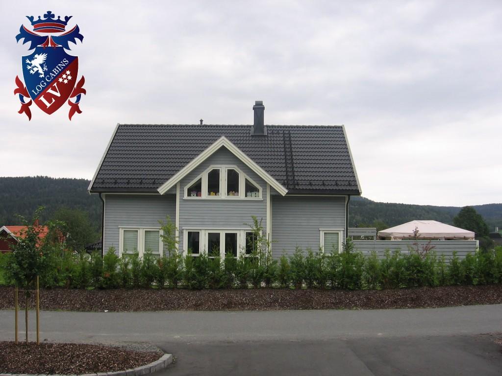 Timber frame Retirement Homes   103