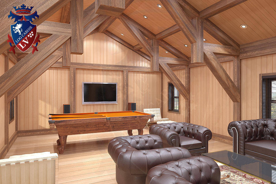 Log cabins lv and why we are so successful log cabins for Selling a log home