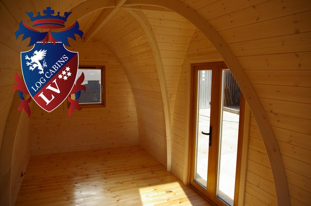 camping pod 251