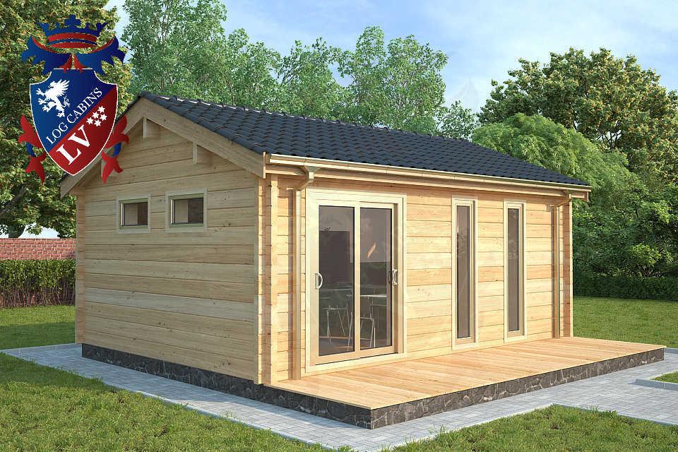 timber classrooms