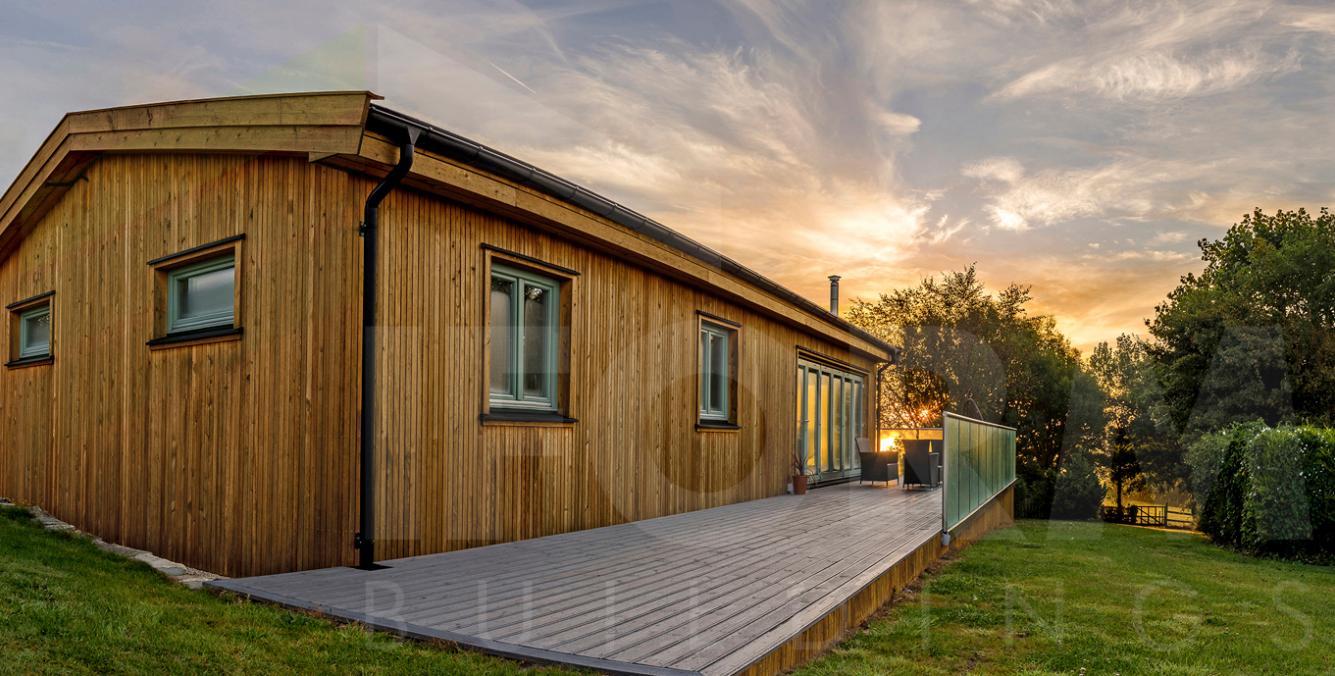 iformlvdisplay residential passive home