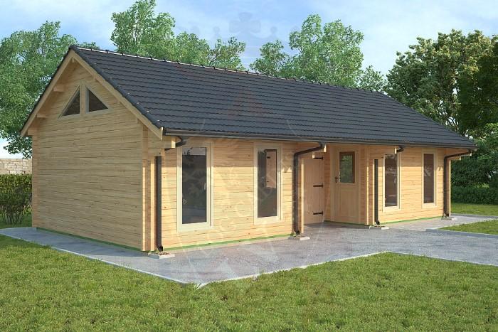 log cabins 001