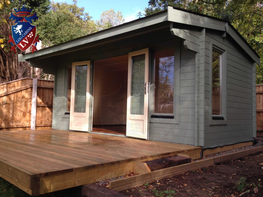 log cabins df range 47