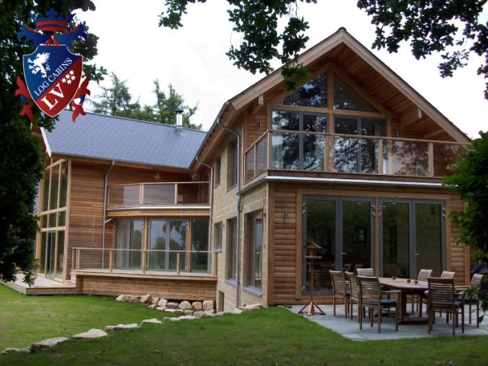 log cabins homes 014