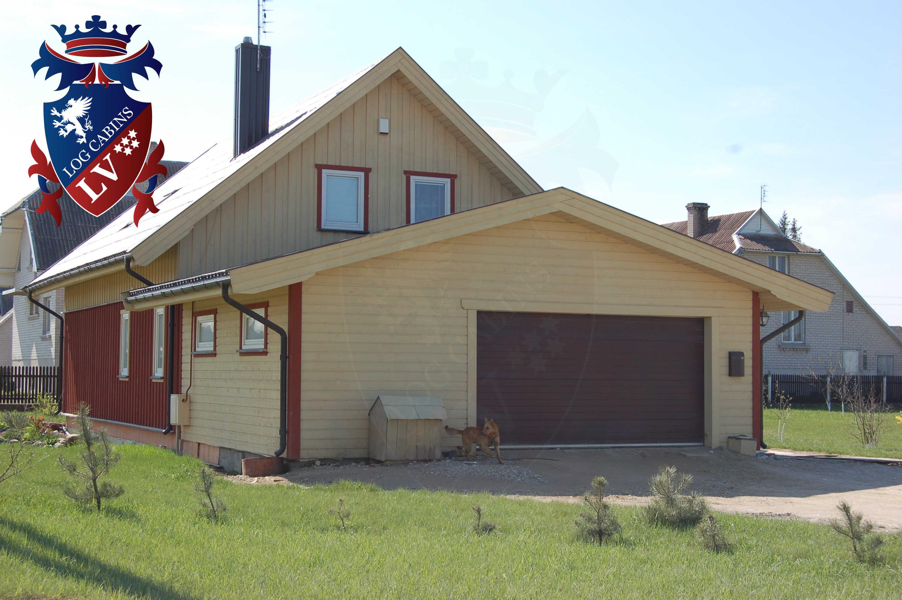 log cabins homes 222