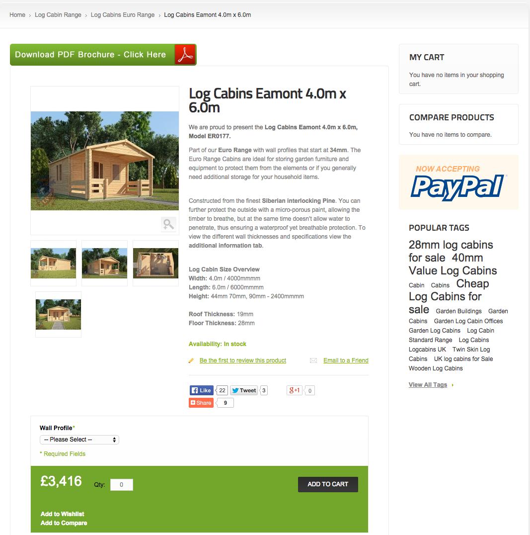 logcabinslv.co.uk 2015- logcabinslakeland