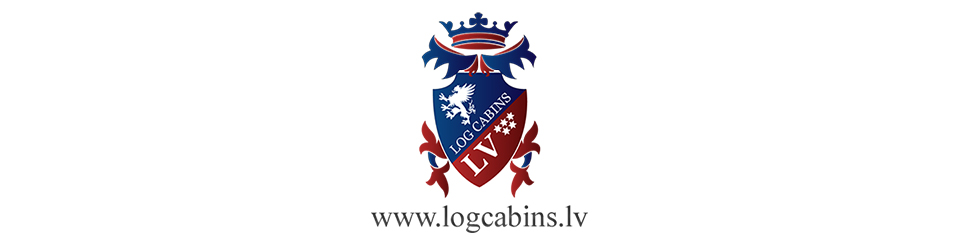 Log Cabins LV Blog