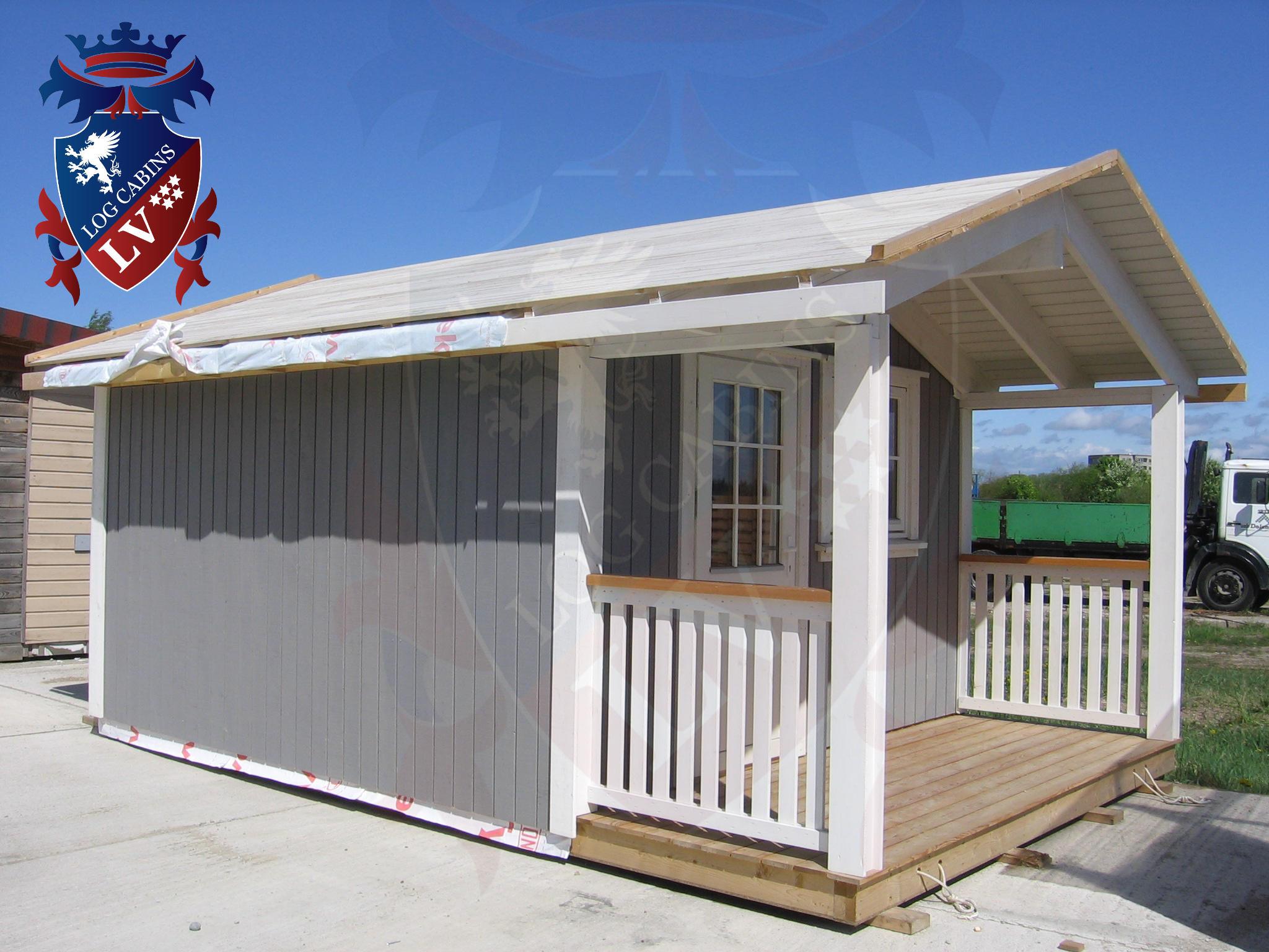 log cabins lv3