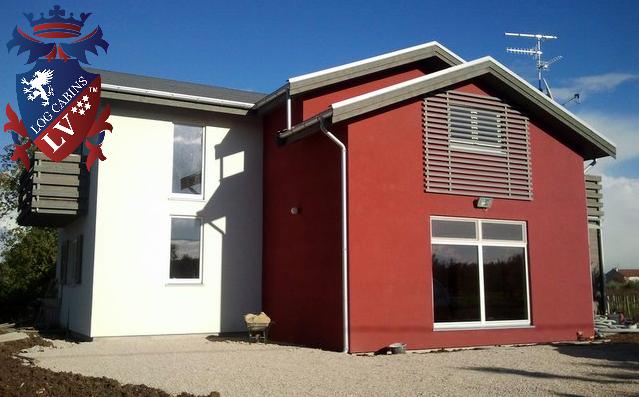 passive housing  26