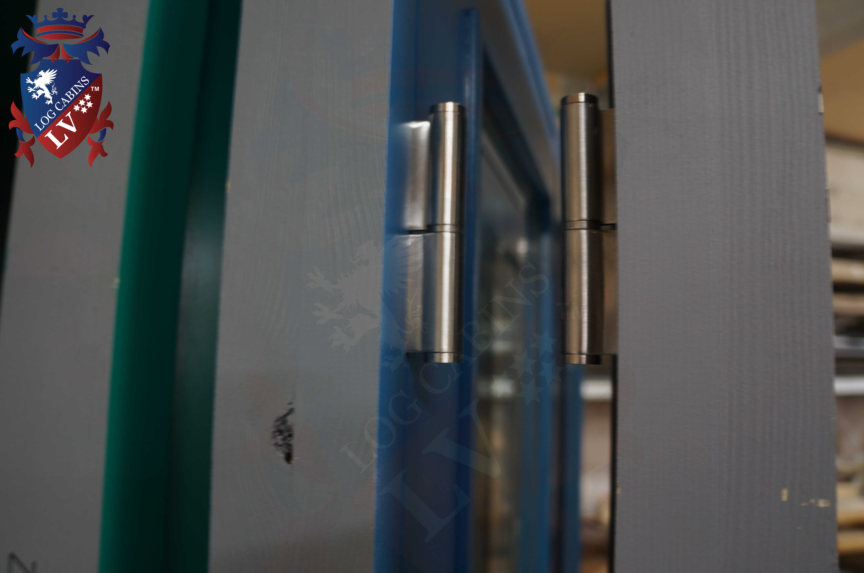 precision windows and doors log cabins  10001