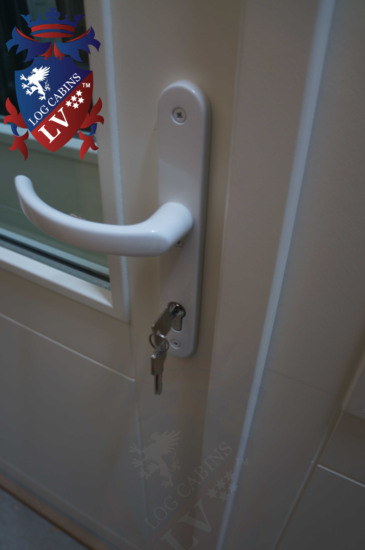 precision windows and doors log cabins  10004