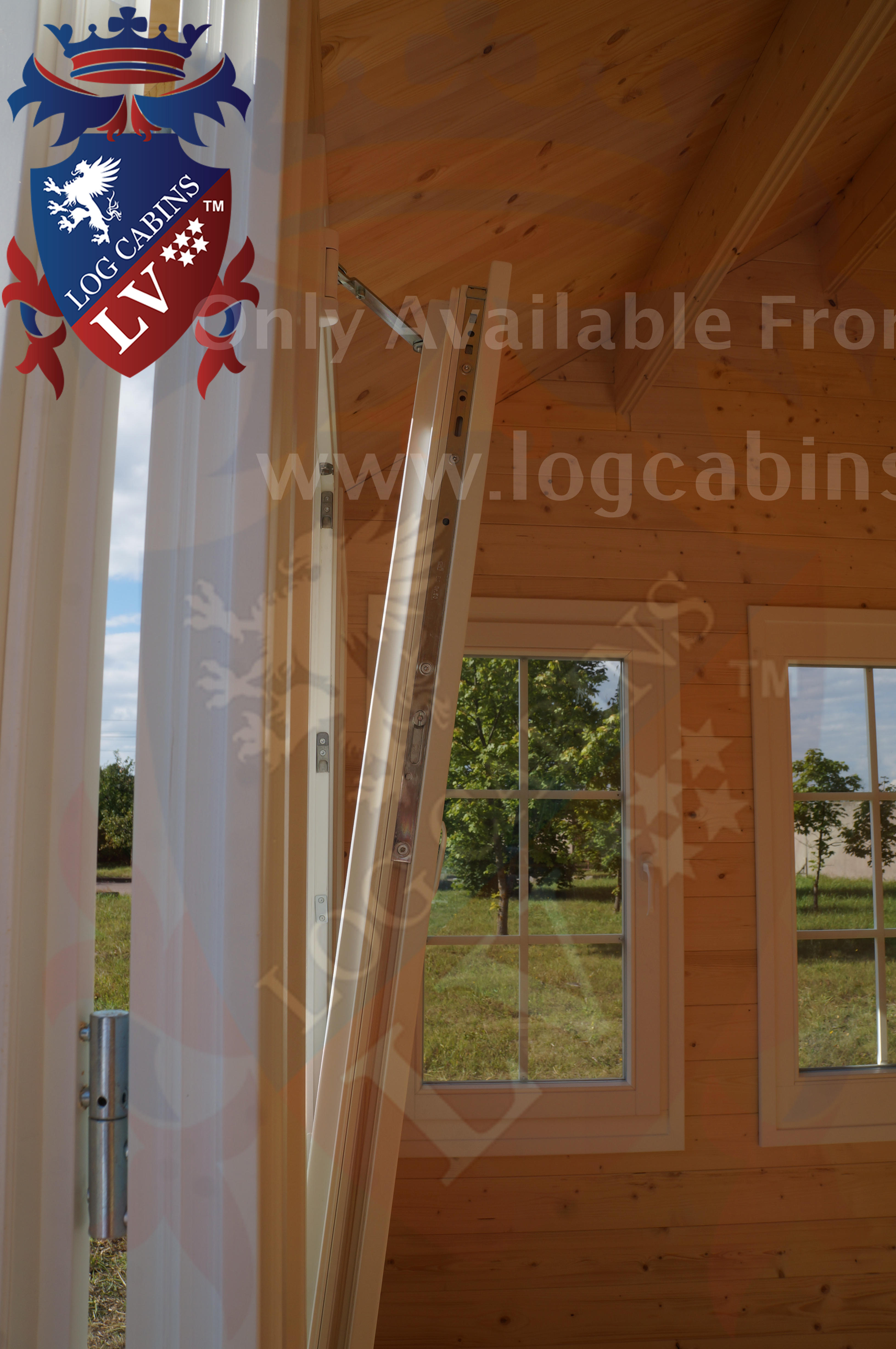 residential windows and doors quality windows log cabins 15